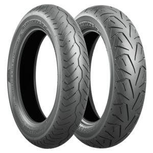 Bridgestone Battlecruise H50 Tires