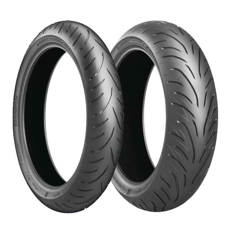 Bridgestone Battlax T31 Sport Touring Tires