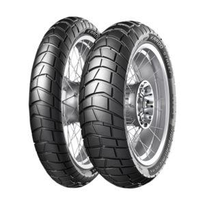Metzeler Karoo Street Tires