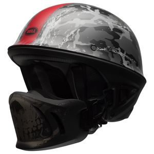 Bell Rogue Ghost Recon Helmet (XS and SM)