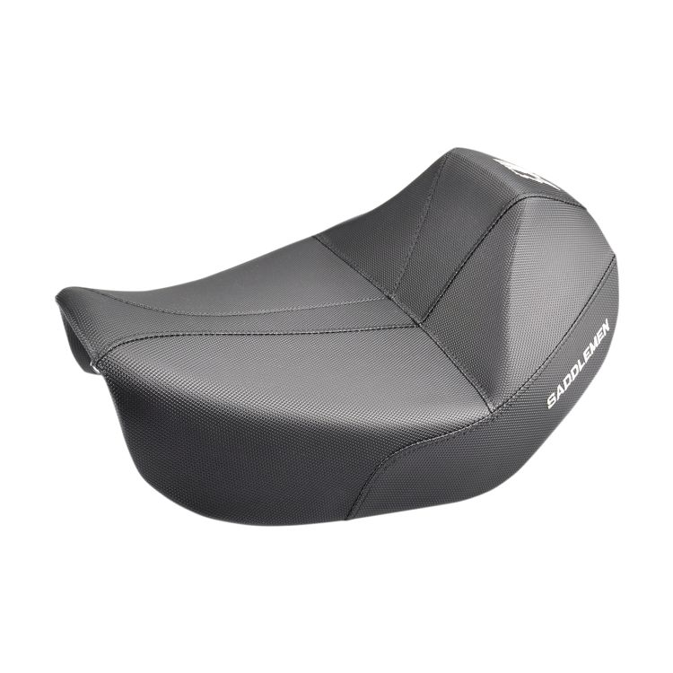 Saddlemen One Wheel Revolution Solo Seat For Harley