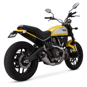 Vance & Hines Sport Taper Slip-On Exhaust Ducati Scrambler 2015-2019
