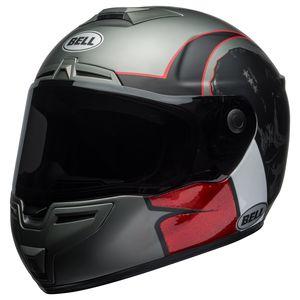 Bell SRT Hart-Luck Skull Helmet