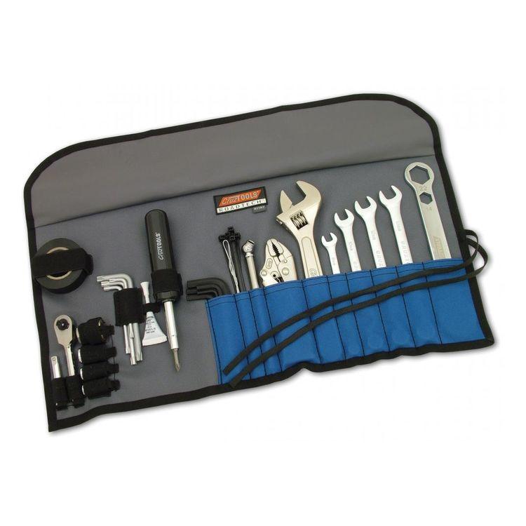 CruzTools RTTR2 Triumph Tool Kit