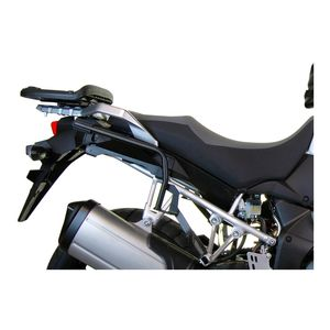 Color : 1000 Vstrom black Moto Side stand ingranditore piastra for Suzuki VStrom 1000 DL1000 1000XT 2014 2015 2016 2017-2019 VStrom 1050 XT