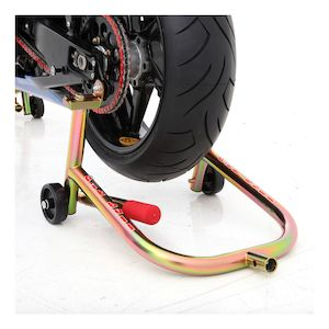 Pit Bull GP Style Rear Stand Removable Handle [Previously Installed]