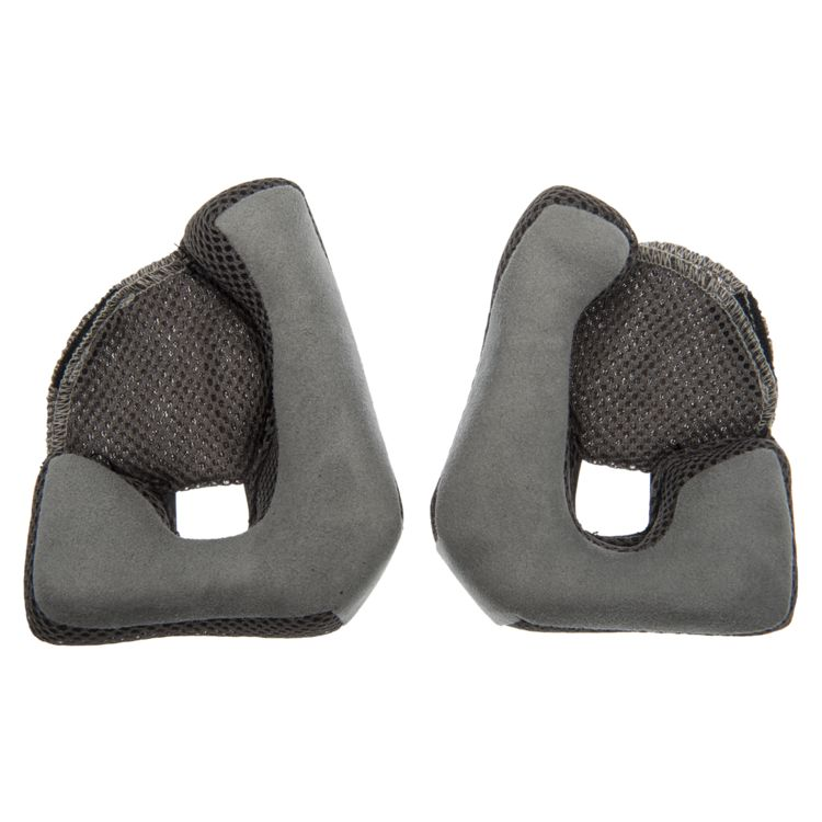 Bell Mag 9 Cheek Pads
