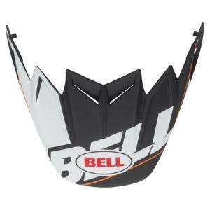 Bell Moto-9 Flex Blocked Visor