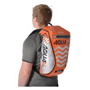 6e772393cb Oxford Aqua B-25 Backpack