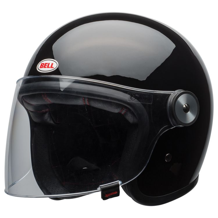 BELL Riot Solid Open Face Casco Moto