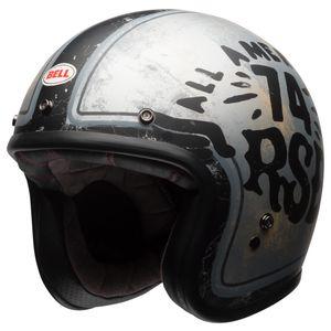 Bell Custom 500 RSD 74 Helmet (SM)