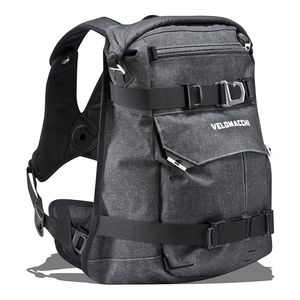 Velomacchi 40L Roll-Top Backpack
