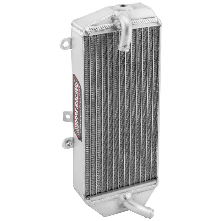 FPS Racing Radiator Yamaha YZ250 2005-2017