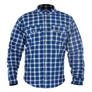 Oxford Kickback Shirt