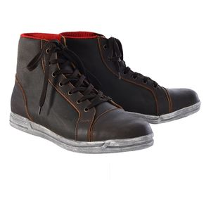 Oxford Jericho Boots