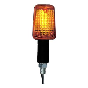 Oxford Mini Turn Signal Indicators - Rectangle