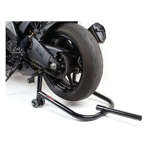 Trackside Rear Paddock Stand [Blemished - Very Good]