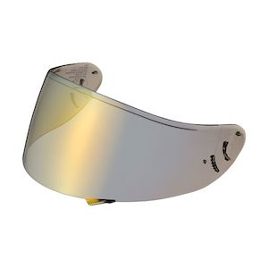 Shoei CW-1 Pinlock-Ready Spectra Face Shield