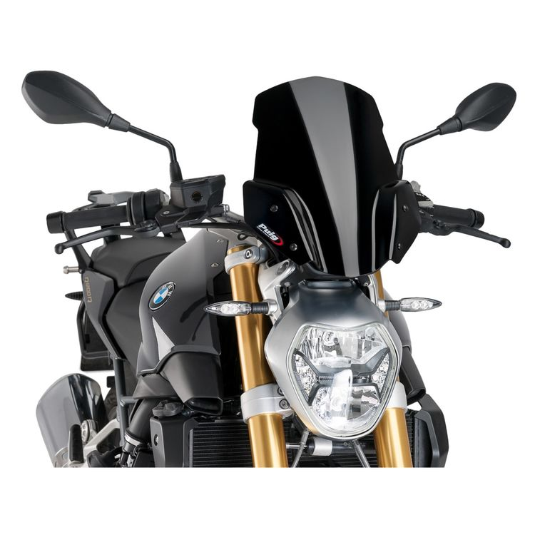 Puig Naked New Generation Windscreen BMW R1200R 2015-2018