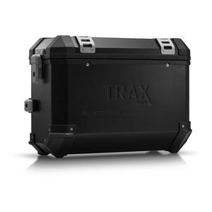 SW-MOTECH TraX ION Aluminum 37 Liter Side Cases
