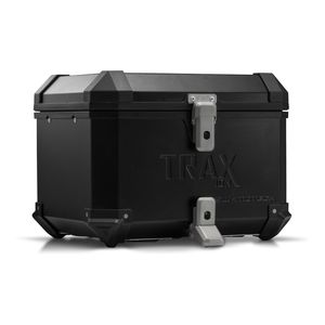 SW-MOTECH TraX ION Aluminum 38 Liter Top Case