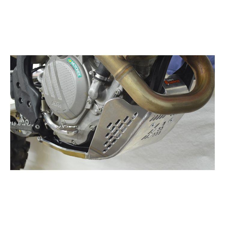 Enduro Engineering Skid Plate KTM / Husqvarna 250cc-350cc 2016-2020