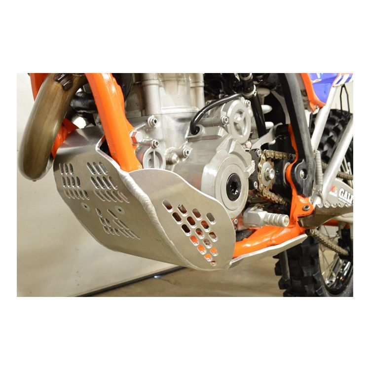 Enduro Engineering Radiator Guards for KTM 350 SX-F 2011-2015