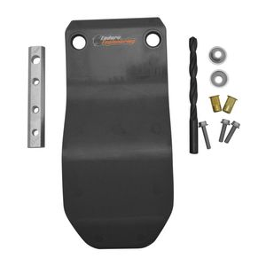 Enduro Engineering Skid Plate Mounted Linkage Guard KTM / Husqvarna