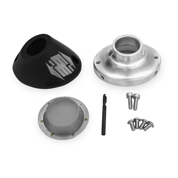 Enduro Engineering Spark Arrestor End Cap KTM / Husqvarna / Husaberg 125cc-150cc