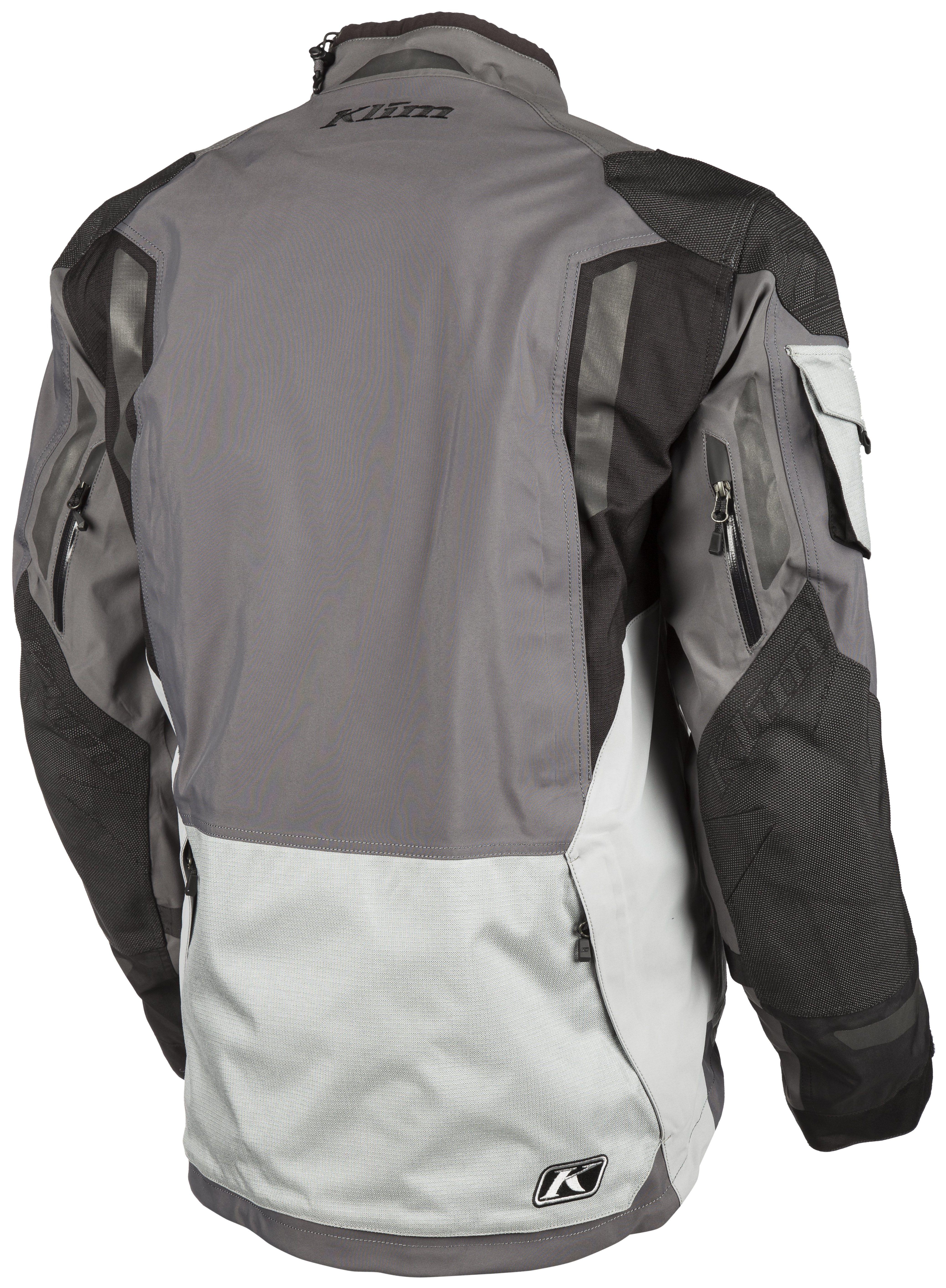 Klim Badlands Pro Jacket Revzilla Tendencies Get Lost Pocket Keychain Black