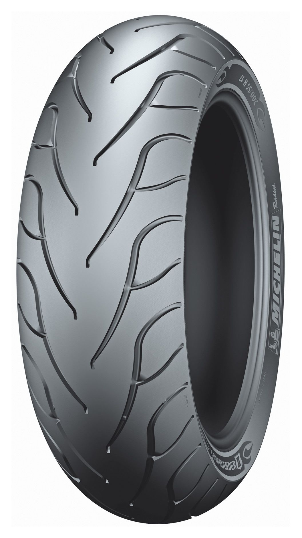 Michelin Whitewall Tires >> Michelin Commander Ii Tires 40 133 51 Off Revzilla