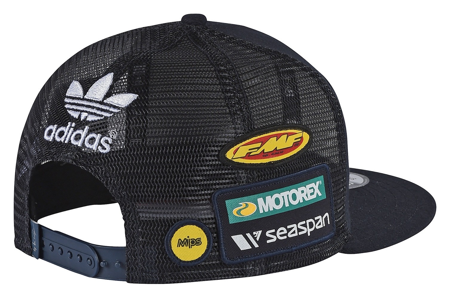 e1978ea2a7c Troy Lee KTM Team Snapback Hat