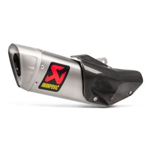 Akrapovic GP Slip-On Exhaust Yamaha R1 / R1M / R1S