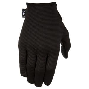 Thrashin Supply Stealth Leather Palm Gloves