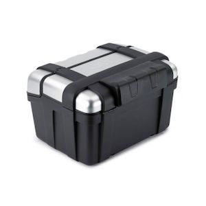 GIVI Metal Top Case Rack for Monokey TRK33N//TRK46N Trekker E120B