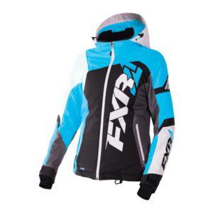 FXR Revo X Women's Jacket