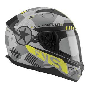 EVS Stratus Warbird Helmet