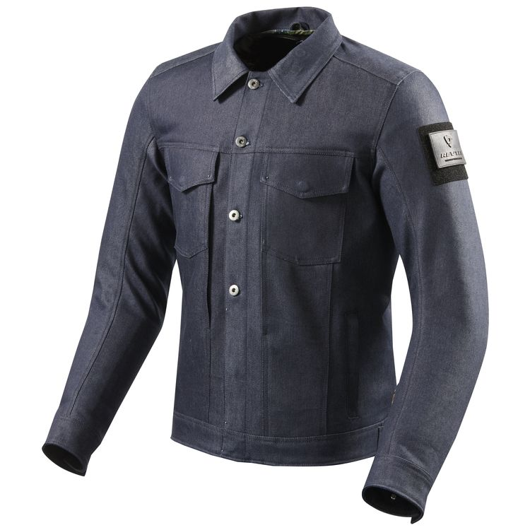 REVIT Crosby Riding Shirt