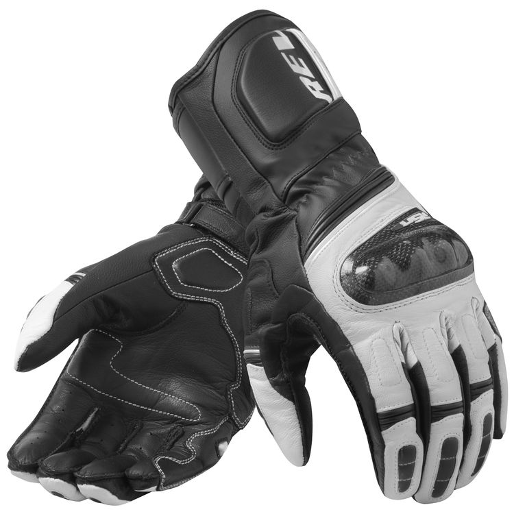 REV'IT! RSR 3 Motorcycle Gloves