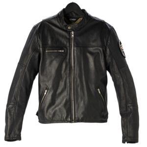 Spidi Originals Leather Jacket