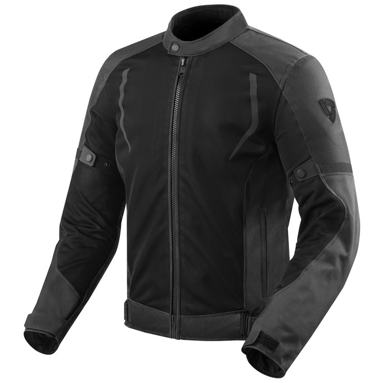 REVIT Torque Motorcycle Jacket