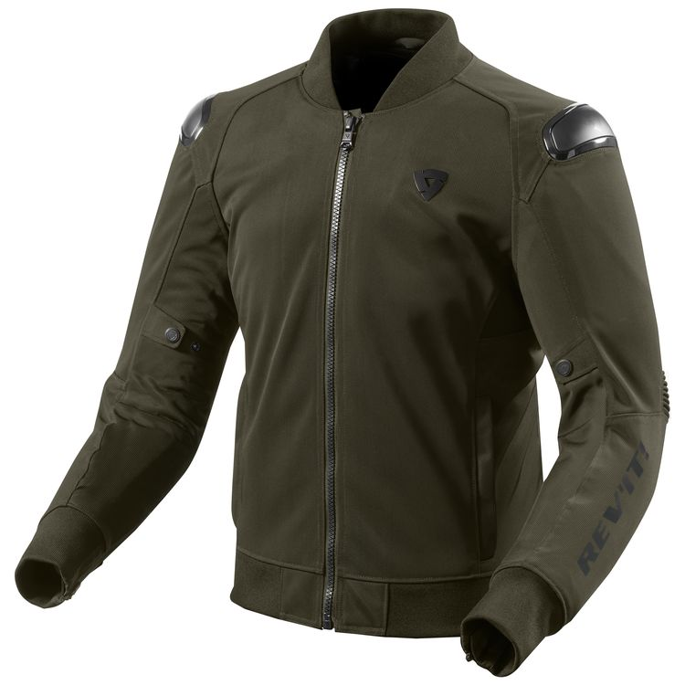 REVIT Traction Motorcycle Jacket