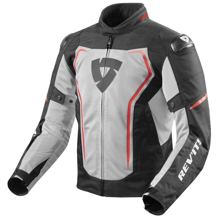 REVIT Vertex Air Motorcycle Jacket