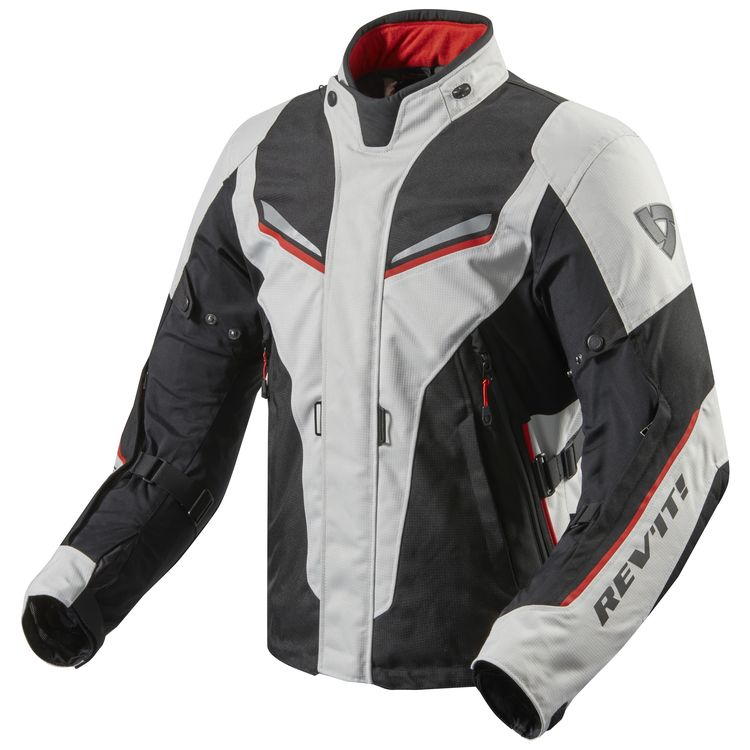 REVIT Vapor 2 Motorcycle Jacket