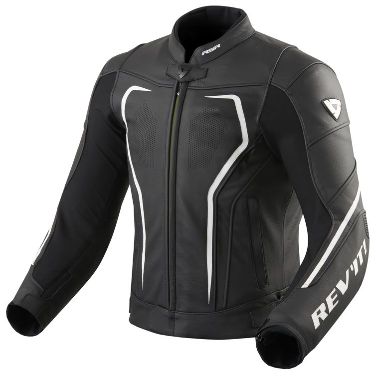 REVIT Vertex GT Motorcycle Jacket
