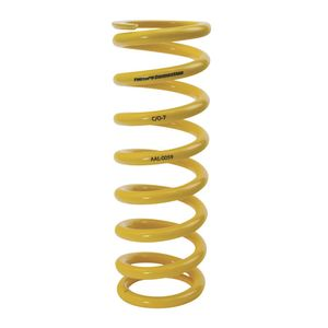 Factory Connection Shock Spring