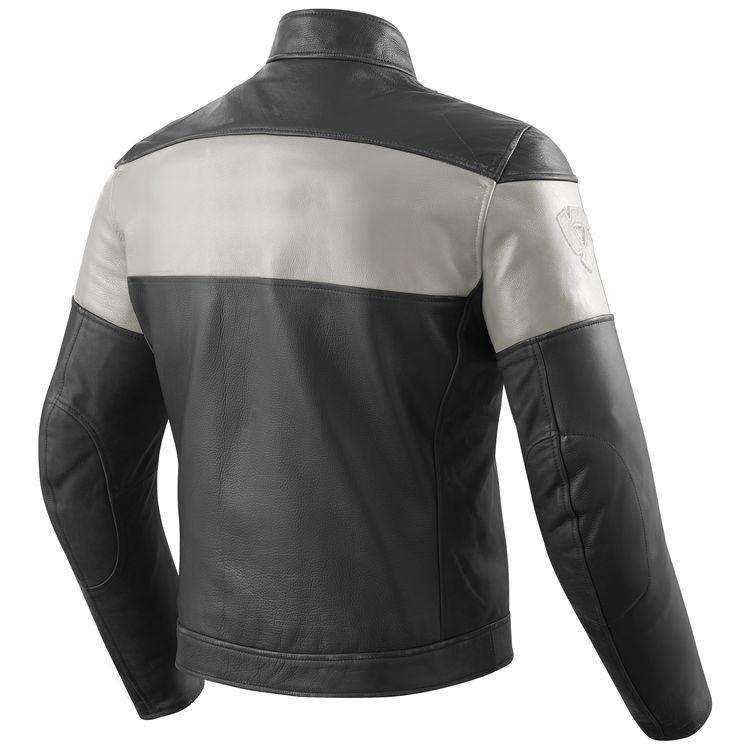 REVIT Nova Motorcycle Jacket Back