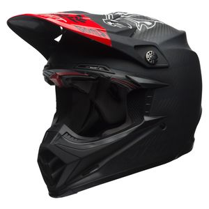 Bell Moto-9 Carbon Flex Fasthouse Day In The Dirt Helmet