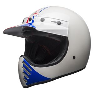 Bell Moto-3 Ace Cafe GP 66 Helmet (Size MD Only)