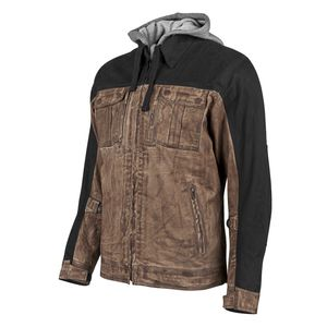 Speed and Strength Rough Neck Jacket